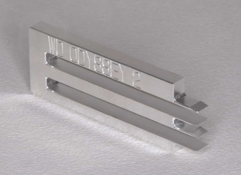 """Head unstick and replacement tool for WD 2.5/"""" Tool name WD Firebird 4"""
